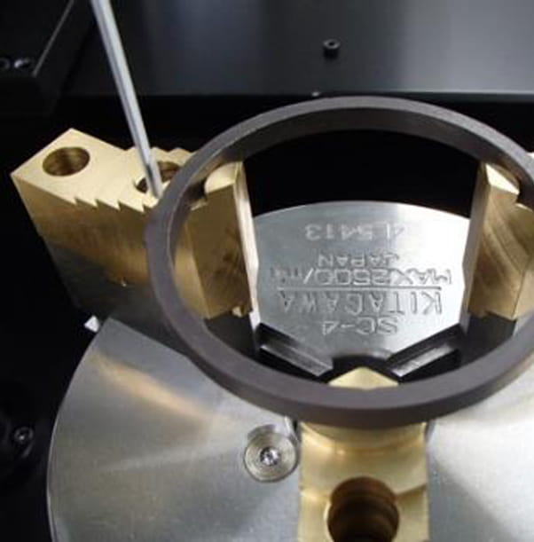 高精度な値の集録が可能なマグネットアナライザーMTX-6R