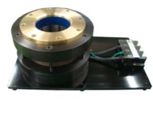 中型サーボモータ用外周着磁ヨーク