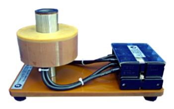 ステッピングモータ用着磁ヨーク