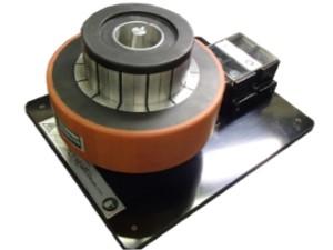 発電機用多極内周着磁ヨーク