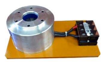 コンプレッサ用外周着磁ヨーク