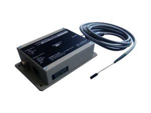 3軸テスラメーター/ガウスメーターアナログ磁界変換器